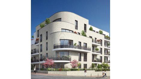 Appartement neuf Prochainement investissement loi Pinel à Neuilly-Plaisance