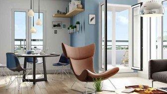 Appartements neufs Prochainement à Neuilly-Plaisance