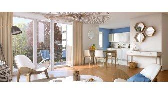 Appartements neufs Prochainement investissement loi Pinel à Clamart