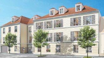 Appartements neufs Coeur Royal à Rambouillet