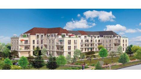 Appartement neuf Le Clos des Capucines à Cormeilles-en-Parisis