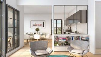 Appartements neufs #manifesto II à Clamart