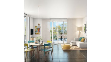 Appartements et maisons neuves Prochainement investissement loi Pinel à Saint-Maur-des-Fossés