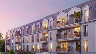 Appartements neufs Prochainement à Sainte-Geneviève-des-Bois