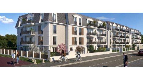 investir dans l'immobilier à Sainte-Geneviève-des-Bois