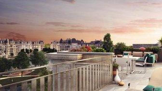 Appartements neufs #manifesto III à Clamart