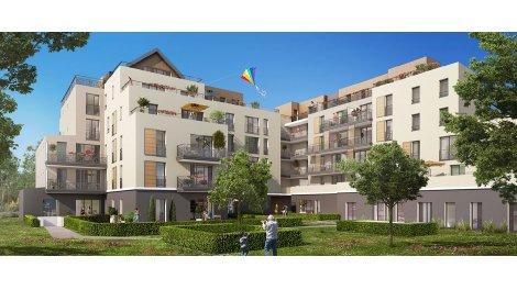 investir dans l'immobilier à Eaubonne