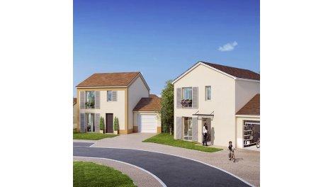 Appartements et maisons neuves Prochainement investissement loi Pinel à Epone