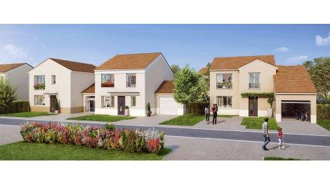 investir dans l'immobilier à Epone