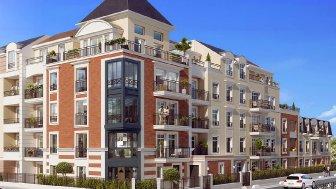 Appartements neufs Prochainement investissement loi Pinel à Le Blanc Mesnil