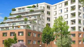 Appartements neufs Ôrizon à Toulouse