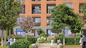Appartements neufs En Aparté à Toulouse