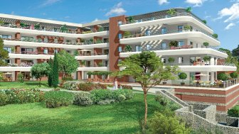 Appartements neufs Villa Hermès à Montpellier