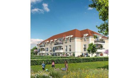 Appartement neuf Bel Horizon II à Linas