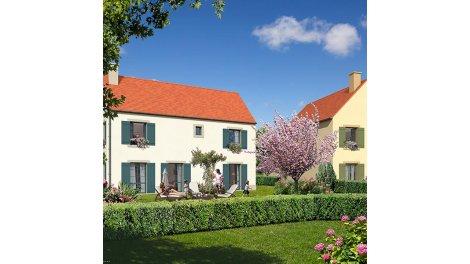 investir dans l'immobilier à Moussy-le-Neuf