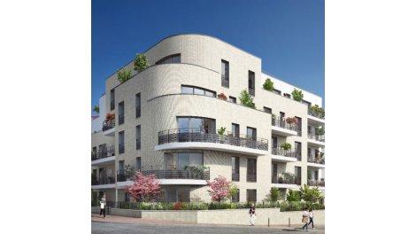 Appartements et maisons neuves Villa des Poètes à Neuilly-Plaisance