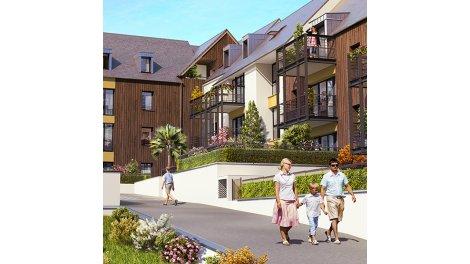 investir dans l'immobilier à La Richardais