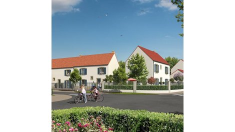 investissement immobilier à Moussy-le-Neuf