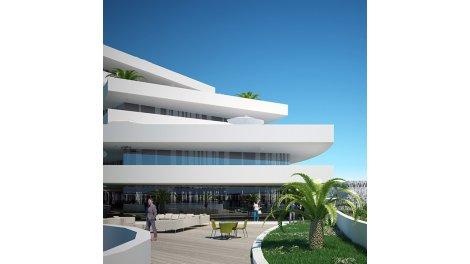 investissement immobilier à Agde