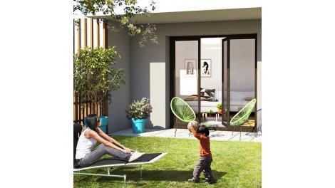 immobilier neuf à Thonon-les-Bains
