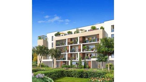 Appartement neuf Pierre 1er Héritage à Le Bouscat