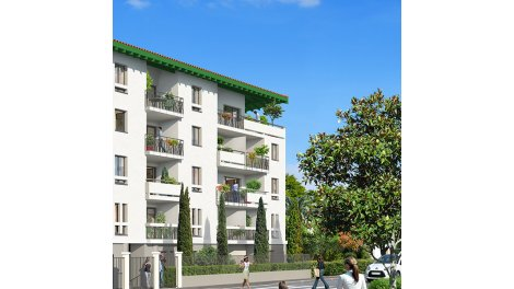 logement neuf à Biarritz