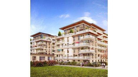 Appartement neuf Amélia II à Vélizy-Villacoublay