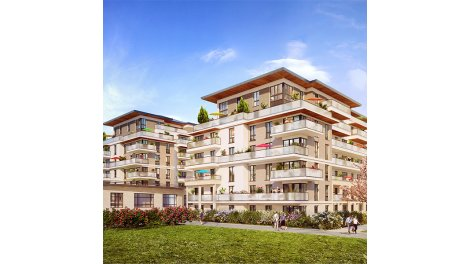 Appartement neuf Amélia à Vélizy-Villacoublay