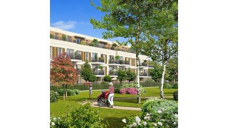 investir dans l'immobilier à Pontault-Combault