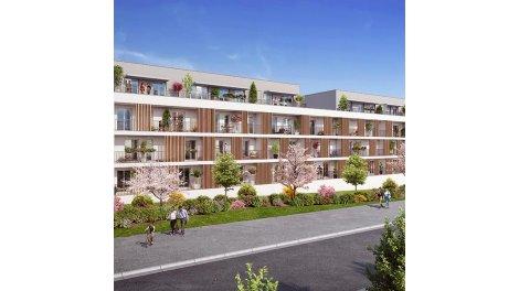 immobilier neuf à Verson
