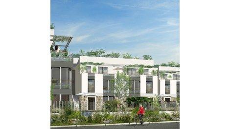 Appartement neuf Résidence du Golf à Gif-sur-Yvette