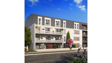 investissement immobilier à Gretz-Armainvilliers