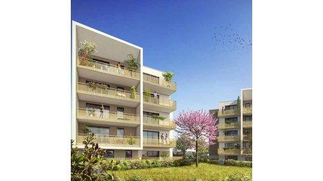 appartement neuf à Saint-Priest