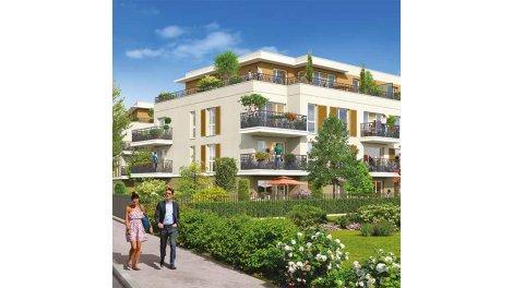 investissement immobilier à Pontault-Combault