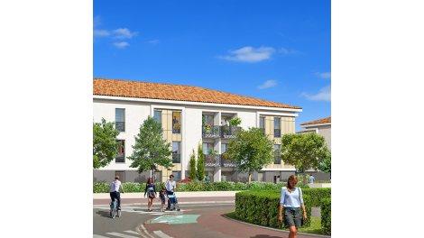 Appartement neuf Les Demoiselles à Mérignac