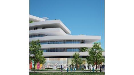 investir dans l'immobilier à Agde
