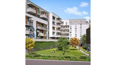 investir dans l'immobilier à Saint-Egrève