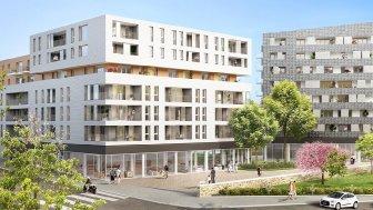 Appartements neufs Cap Horizon à Brest