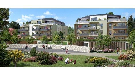 immobilier neuf à Ferney-Voltaire