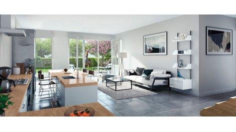 Appartement neuf Prochainement investissement loi Pinel à Vétraz-Monthoux