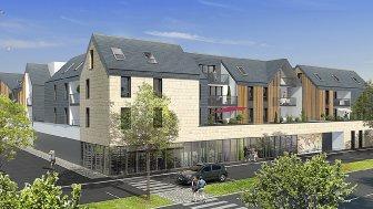 Appartements neufs 4 Eléments investissement loi Pinel à Honfleur