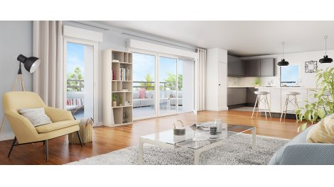 investir dans l'immobilier à Chartres-de-Bretagne