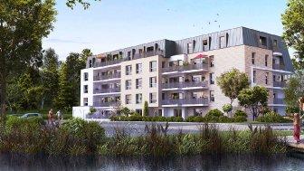 Appartements et maisons neuves Naturéa - Terrains à Bâtir investissement loi Pinel à Darnetal