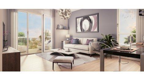 Appartement neuf Le Domaine Massada à Quint-Fonsegrives