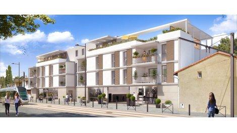 Appartement neuf Le Myra à Blagnac