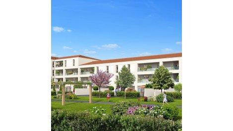 investir dans l'immobilier à Pibrac