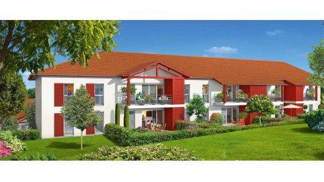 Appartement neuf Le Pilatrio à Lahonce
