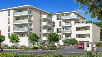 Appartements neufs Le Millésime à Anglet