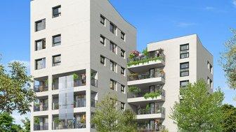 Appartements neufs Graphik à Bordeaux