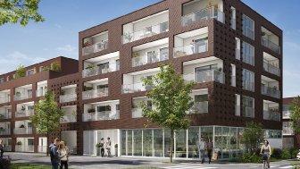 """Programme immobilier du mois """"Ô Jardin"""" - Amiens"""